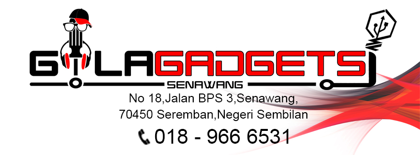 Kedai Repair Phone Senawang
