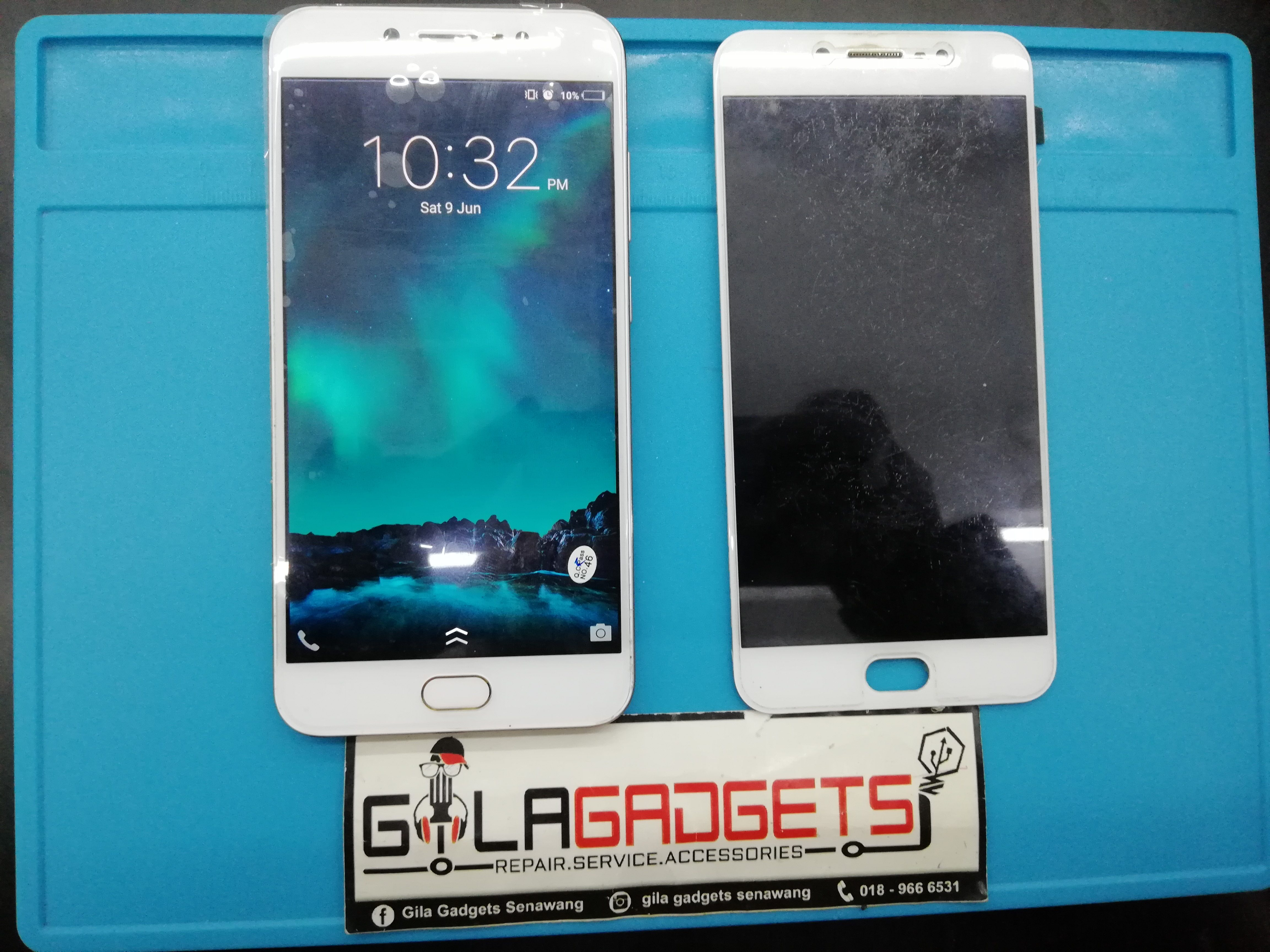 Replacement LCD Vivo V5