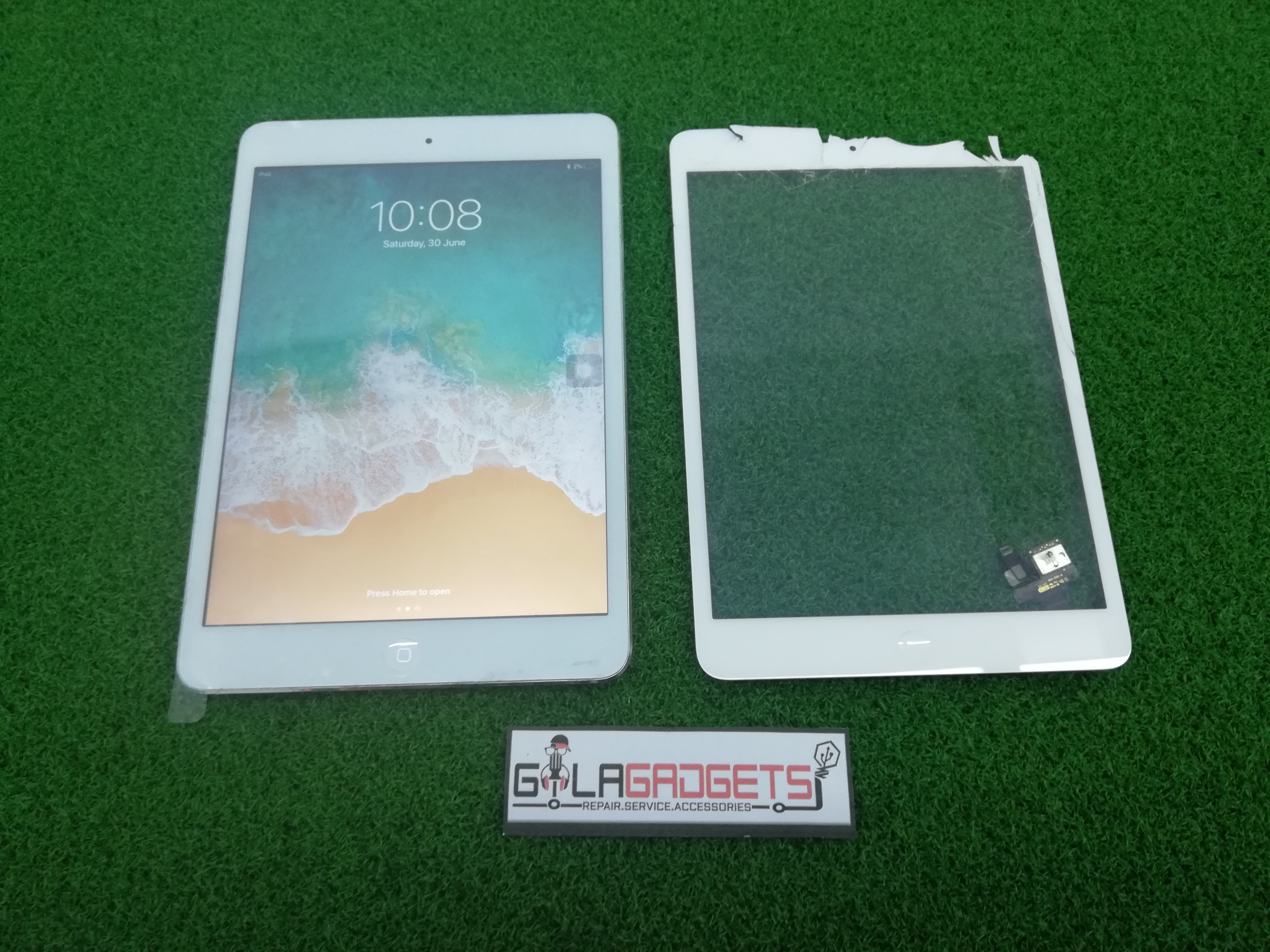 Replacement Touch Screen iPad Mini 2