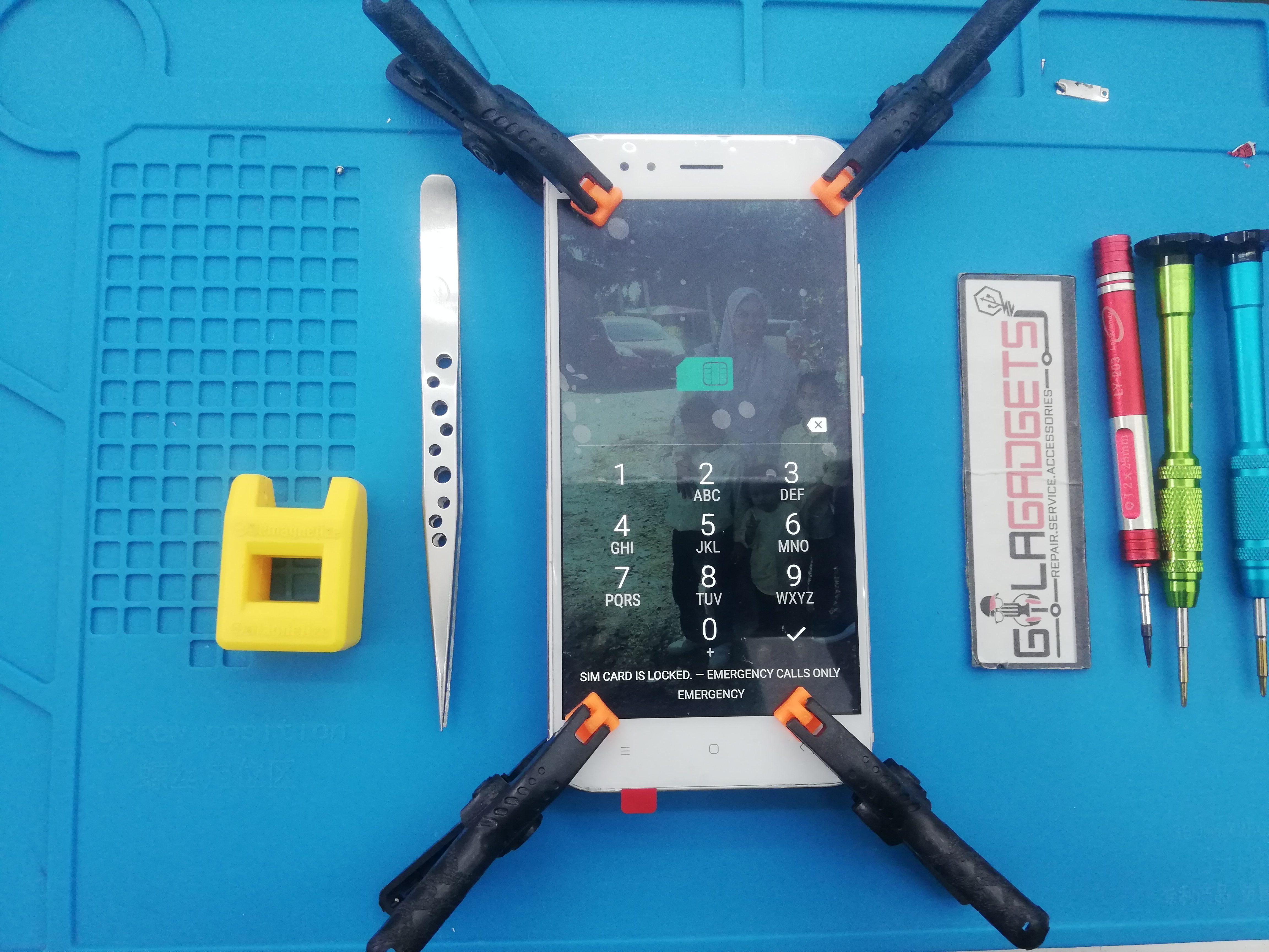 Replacement LCD Xiaomi Mi A1 – Senawang