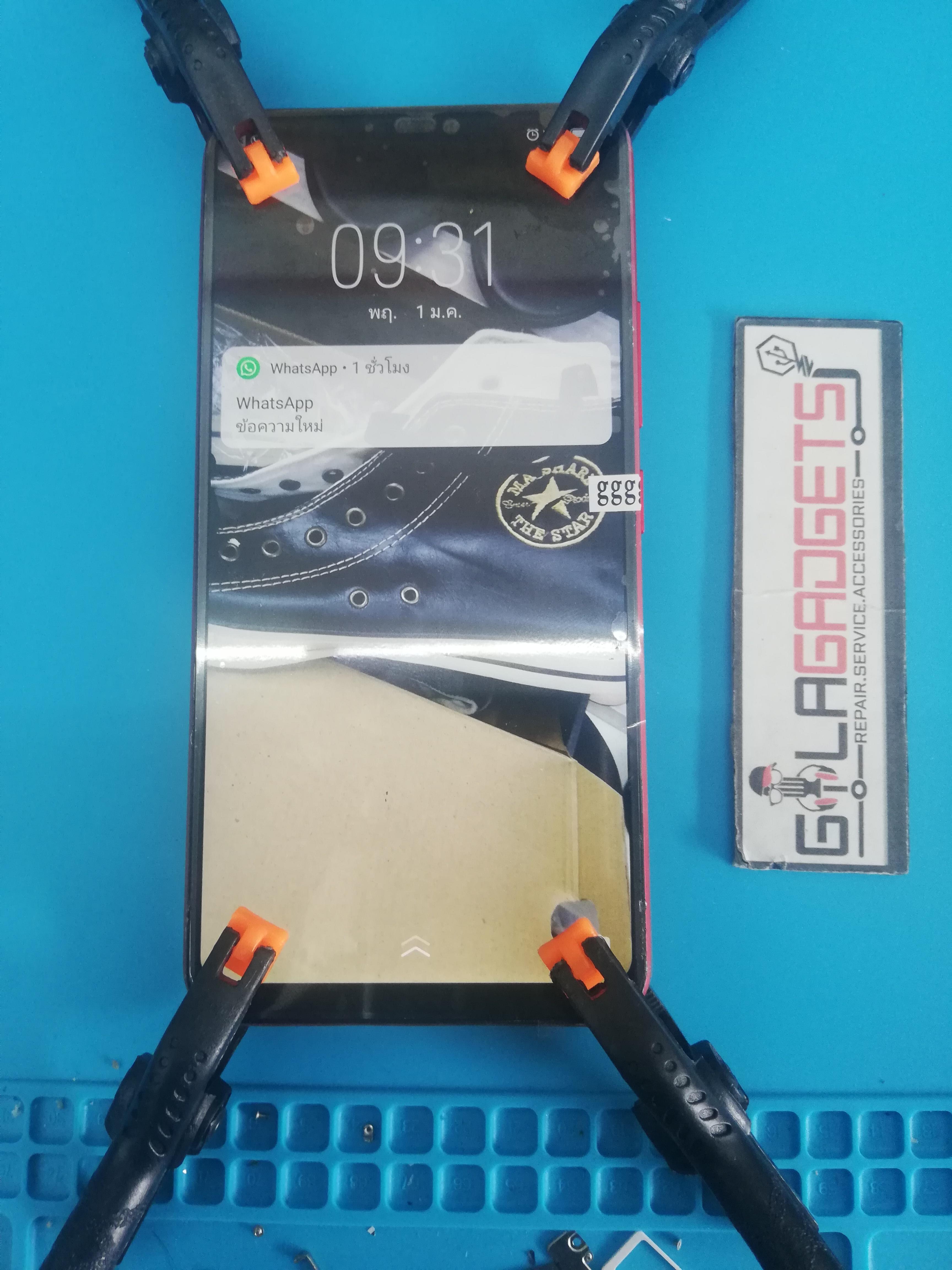 Replacement LCD VIVO V9 – Senawang