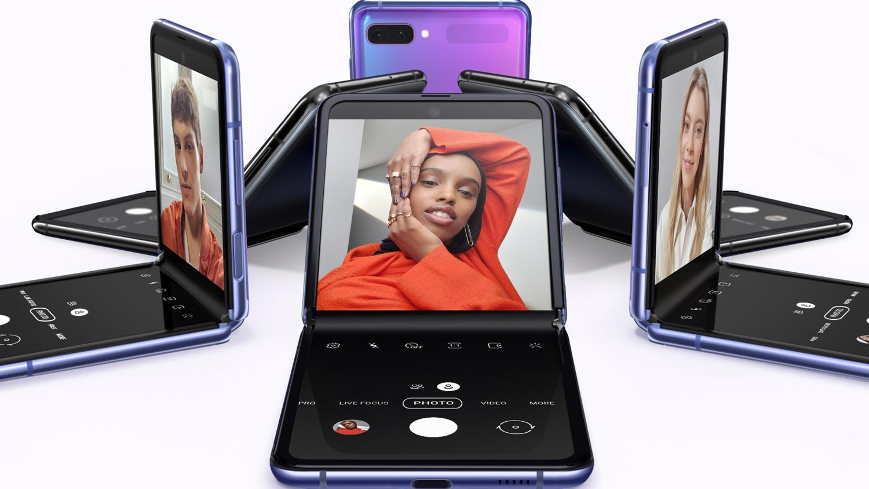 Samsung Galaxy Z Flip – Telefon Pintar Lipat Terbaru Samsung Dilancarkan