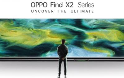 Siri OPPO Find X2 Kini Rasmi Di Malaysia Pada Harga Bermula RM3,999