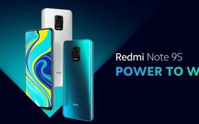 Redmi Note 9s Kini Rasmi Di Malaysia Pada Harga RM799