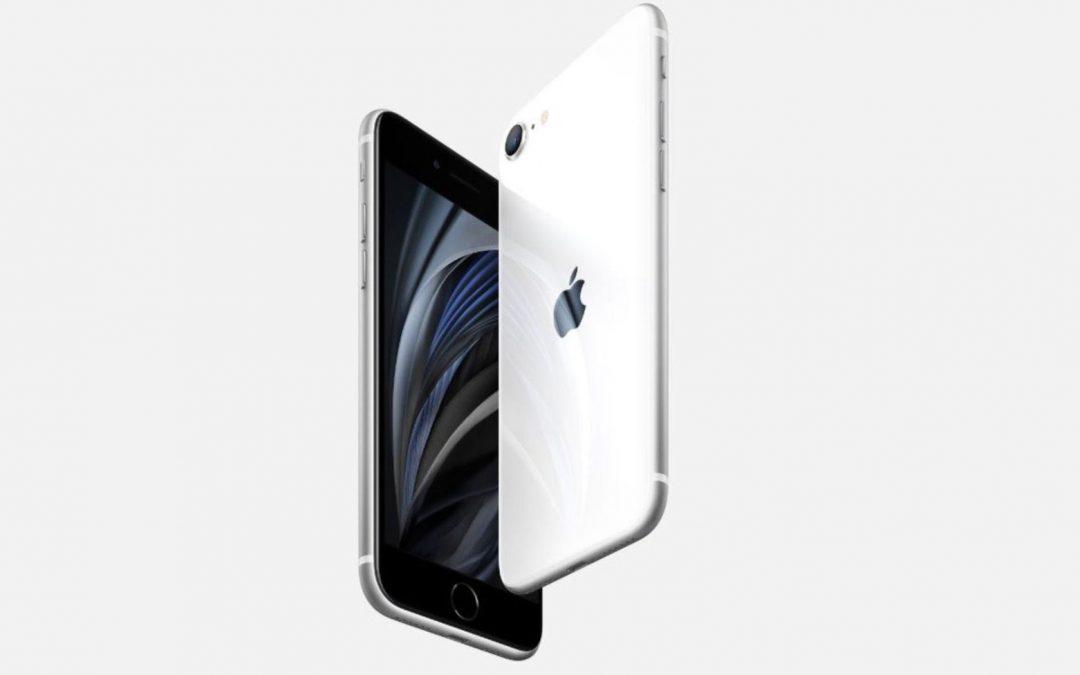 iPhone SE 2020 Kini Rasmi Dengan Harga Bermula RM1,999