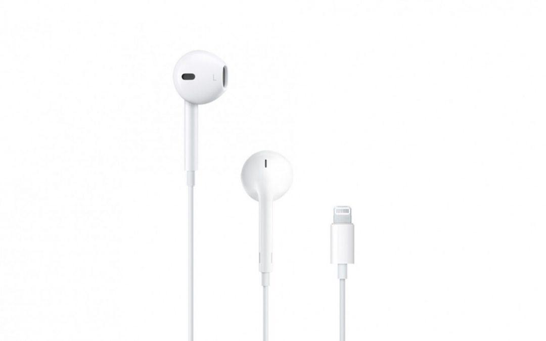 Apple Dilaporkan Mungkin Tidak Akan Menyertakan Earpods Dalam Kotak iPhone 12