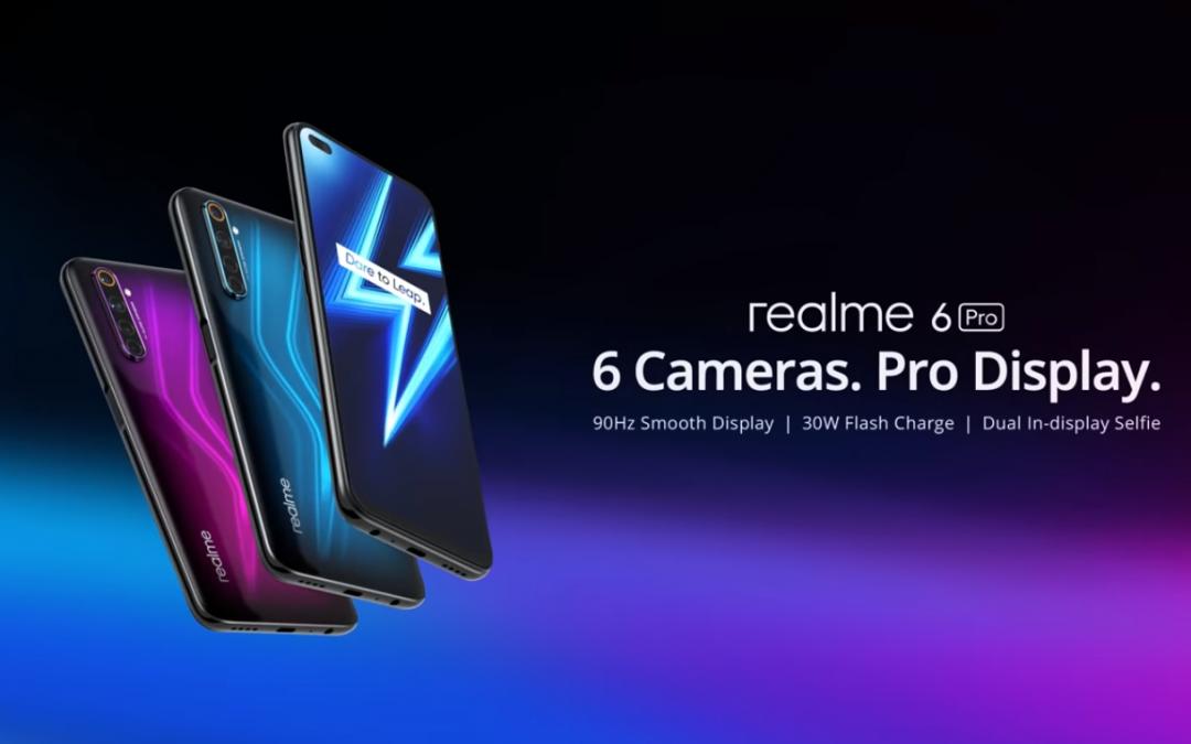 Realme 6 Pro Kini Rasmi Di Malaysia Pada Harga RM1399